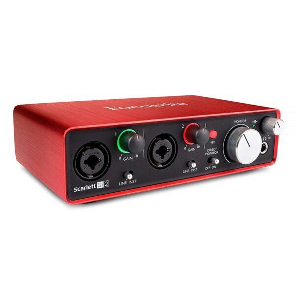 Focusrite-Scarlett-2i2-Audio-Interface-(2nd Generation)_1