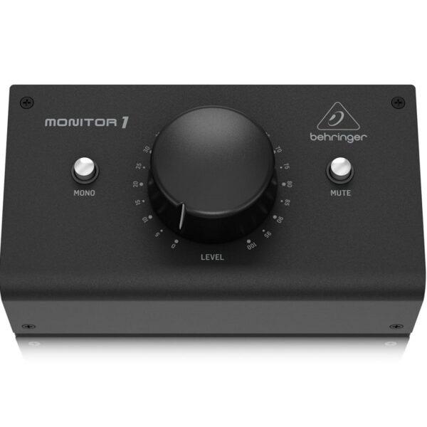 behringer_monitor-1_stereo_volume_controller_1