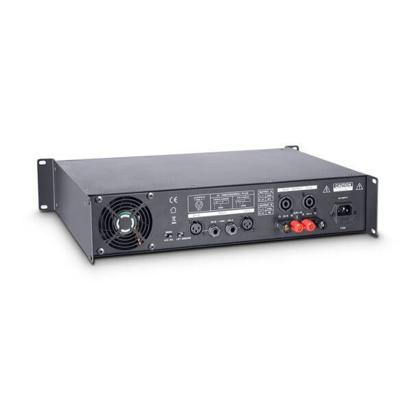 LD_Systems_DJ500_Dual_Channel_Power_Amplifier_2