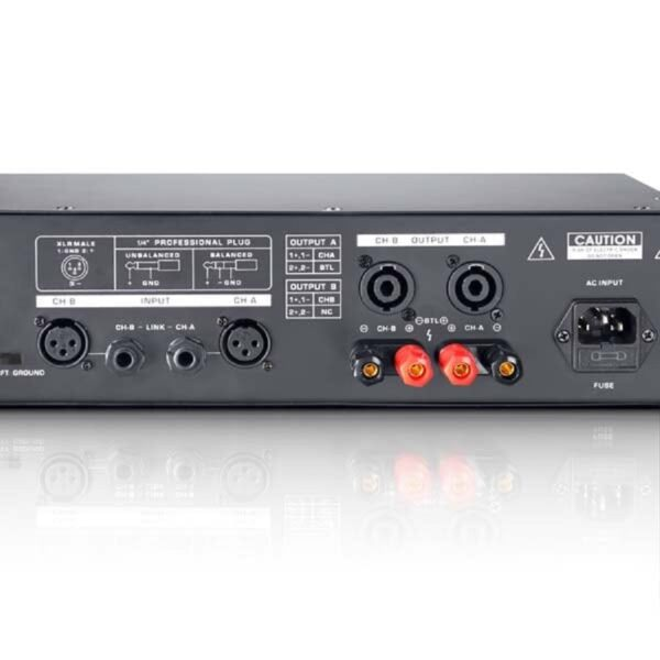LD_Systems_DJ300_Dual_Channel_Power_Amplifier_back