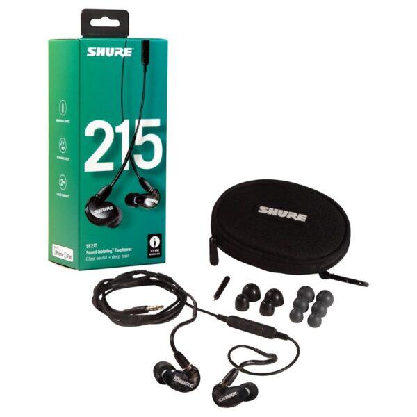 Shure_SHR-SE215-BK_black_bluetooth_earphones_2